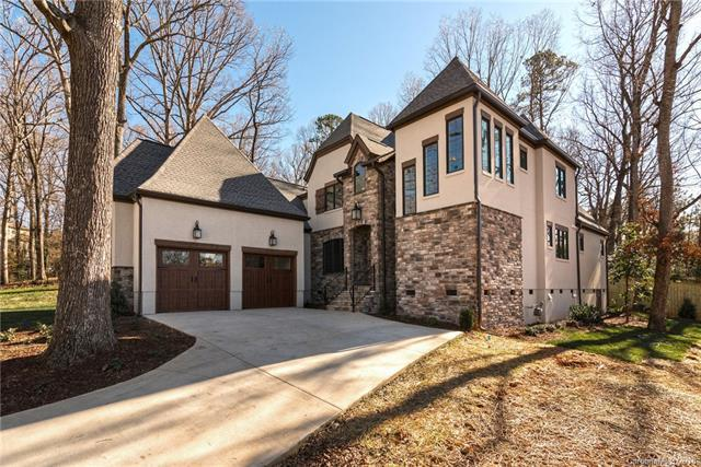 7811 Park Road, Charlotte, NC 28210 (#3383765) :: Leigh Brown and Associates with RE/MAX Executive Realty