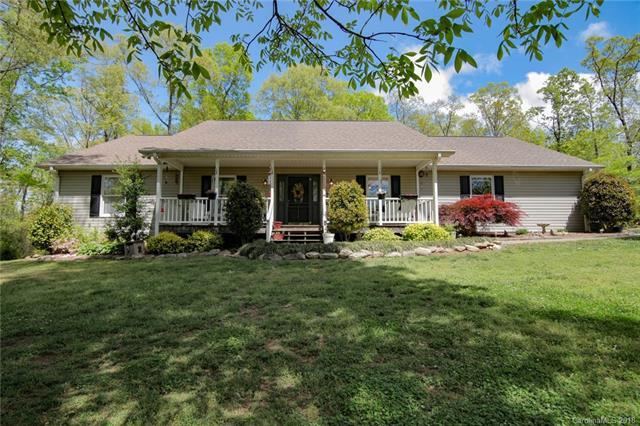 328 Gail Drive, Tryon, NC 28782 (#3383773) :: LePage Johnson Realty Group, LLC