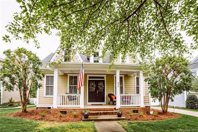 826 Stratford Run Drive, Fort Mill, SC 29708 (#3383782) :: Leigh Brown and Associates with RE/MAX Executive Realty