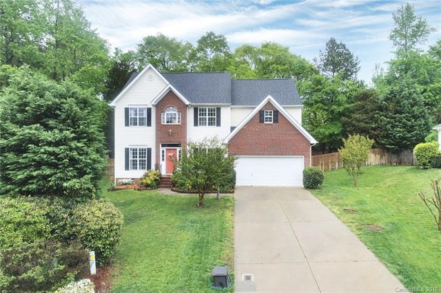 103 Spruce Pine Court, Fort Mill, SC 29715 (#3383783) :: Leigh Brown and Associates with RE/MAX Executive Realty