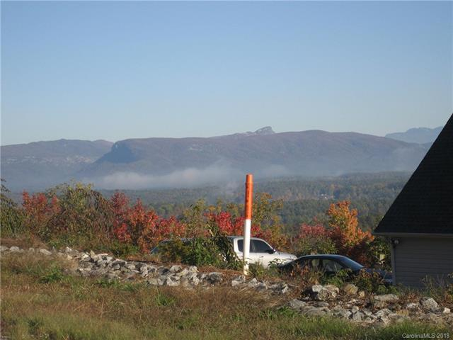 Lot 5 Misty Mountain Drive #5, Nebo, NC 28761 (#3383799) :: Puffer Properties