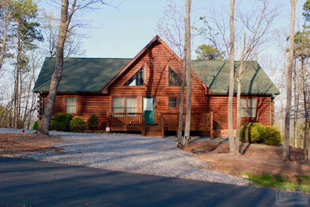 38 Table Rock Drive, Nebo, NC 28761 (#3383808) :: Team Southline