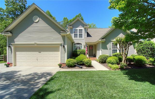 1349 Shimmer Light Circle #132, Rock Hill, SC 29732 (#3383816) :: Rowena Patton's All-Star Powerhouse powered by eXp Realty LLC