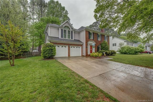 9116 Old Barnette Place, Huntersville, NC 28078 (#3383824) :: LePage Johnson Realty Group, LLC