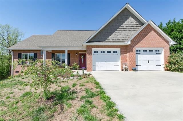 5326 Stonegate Farm Drive, Granite Falls, NC 28630 (#3383827) :: Homes Charlotte