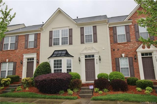8126 Bridgegate Drive, Huntersville, NC 28078 (#3383831) :: Homes Charlotte