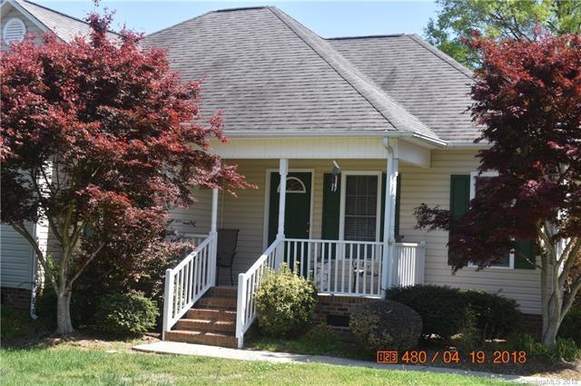 838 Mallory Drive #39, Rock Hill, SC 29730 (#3383835) :: Century 21 First Choice