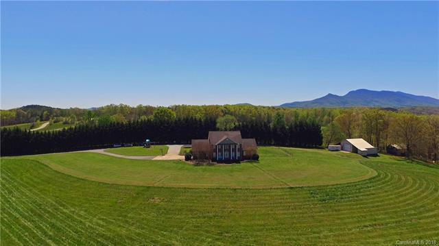 6043 Wilson Hill Road, Mill Spring, NC 28756 (MLS #3383842) :: RE/MAX Journey