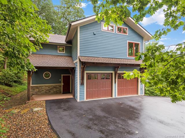 299 Pinnacle Drive, Black Mountain, NC 28711 (#3383857) :: Exit Realty Vistas