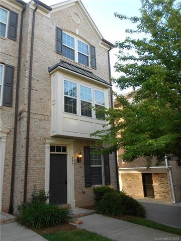 257 Irwin Avenue, Charlotte, NC 28202 (#3383877) :: Homes Charlotte