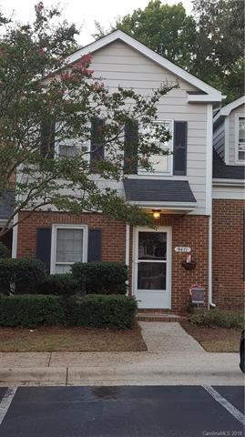 9471 Kings Falls Drive, Charlotte, NC 28210 (#3383884) :: High Performance Real Estate Advisors