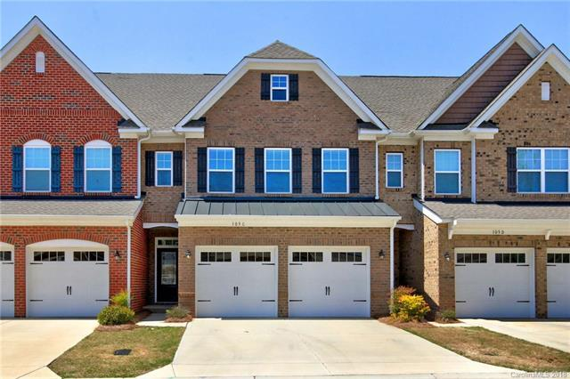 105C Burlingame Court, Mooresville, NC 28117 (#3383891) :: Team Lodestone at Keller Williams SouthPark