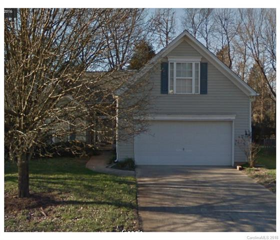 12618 Ivey Creek Drive, Charlotte, NC 28273 (#3383892) :: Homes Charlotte