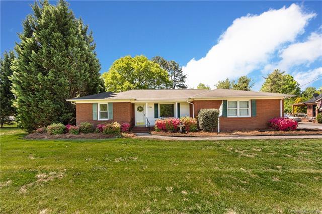 7756 Nc Hwy 73 Highway, Stanley, NC 28164 (#3383914) :: Homes Charlotte