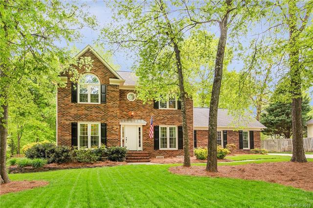 4454 Turnberry Court, Concord, NC 28027 (#3383920) :: Stephen Cooley Real Estate Group