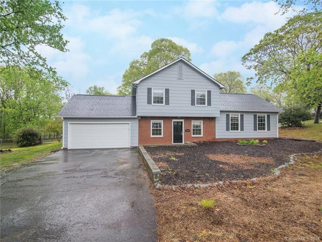 320 Pine Valley Road, Salisbury, NC 28147 (#3383950) :: Mossy Oak Properties Land and Luxury