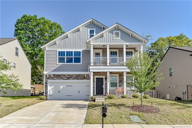 10818 Cove Point Drive, Charlotte, NC 28278 (#3383962) :: High Performance Real Estate Advisors