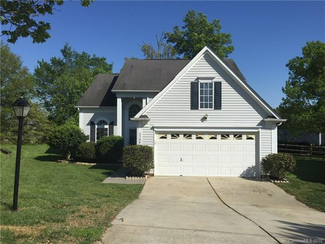 3706 Prosperity Court, Charlotte, NC 28269 (#3383985) :: The Ramsey Group