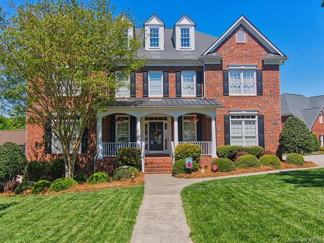216 Royalton Place, Huntersville, NC 28078 (#3383993) :: Team Lodestone at Keller Williams SouthPark