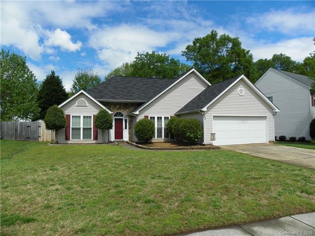 3789 Sedgewick Street SW, Concord, NC 28027 (#3383996) :: Scarlett Real Estate