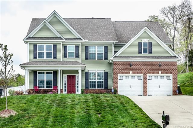 858 Langley Drive SE #13, Concord, NC 28025 (#3384003) :: The Ramsey Group