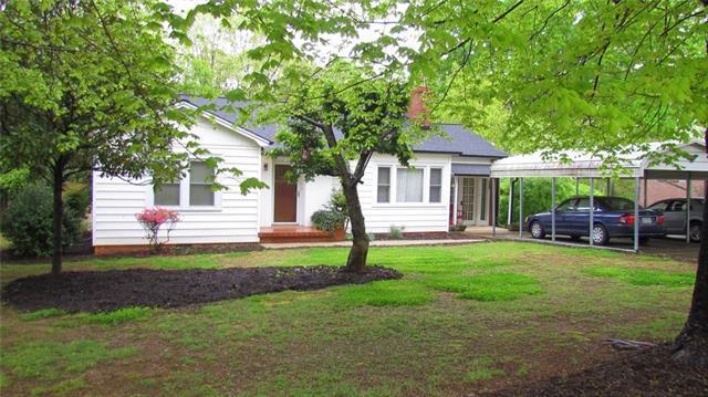 17 Ruth Avenue, Newton, NC 28658 (#3384007) :: The Temple Team