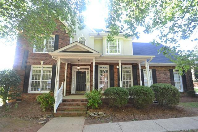 536 Dovefield Drive, Indian Trail, NC 28079 (#3384008) :: Team Lodestone at Keller Williams SouthPark