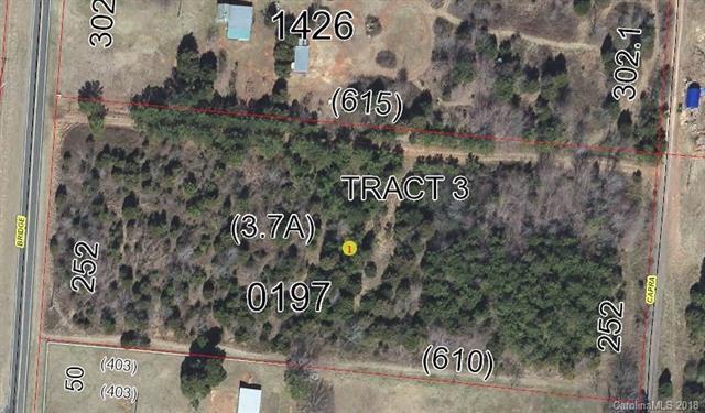 0 Bridge Road, Mount Pleasant, NC 28124 (#3384010) :: Team Honeycutt