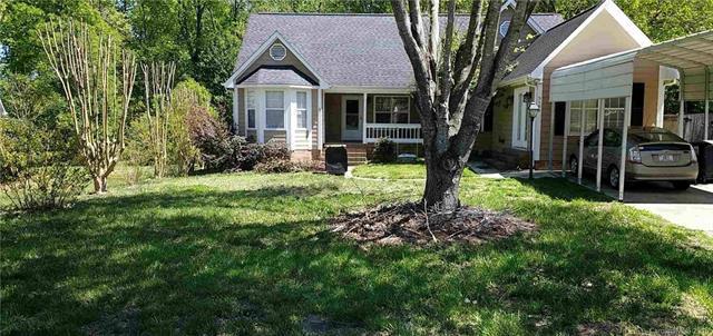 5100 Spring Meadow Lane, Monroe, NC 28110 (#3384018) :: Puma & Associates Realty Inc.
