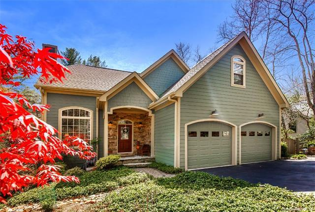 1169 Soquili Drive, Brevard, NC 28712 (#3384020) :: LePage Johnson Realty Group, LLC