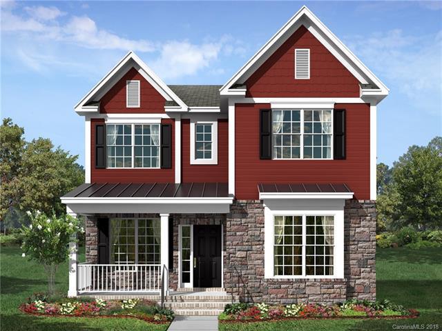 4032 Whittier Lane #92, Tega Cay, SC 29708 (#3384029) :: High Performance Real Estate Advisors