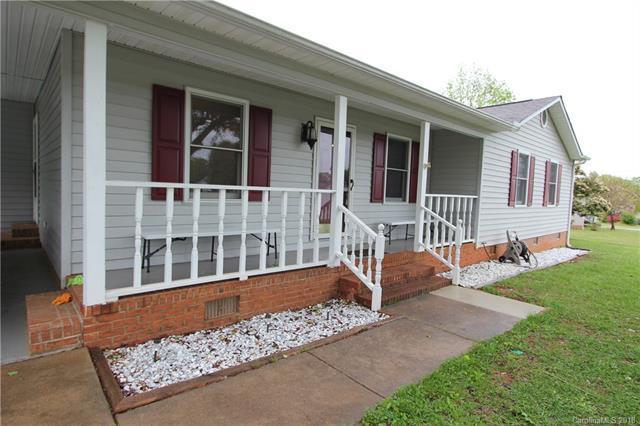 106 Cardinal Drive, Rockwell, NC 28138 (#3384042) :: Homes Charlotte