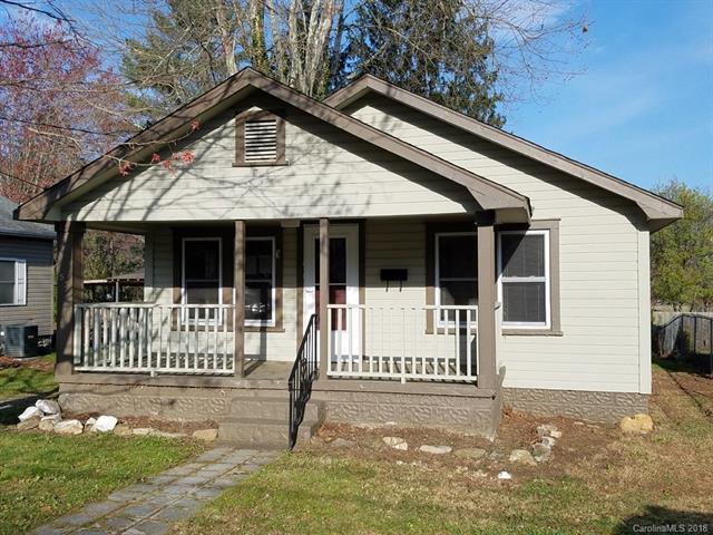 53 Avery Street, Waynesville, NC 28786 (#3384050) :: Homes Charlotte