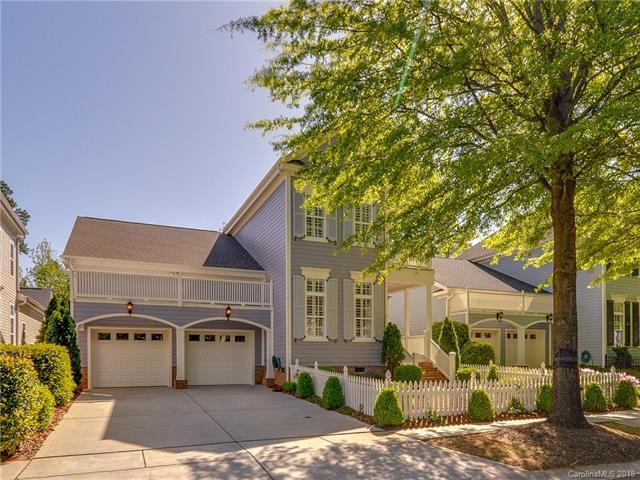 17319 Meadow Bottom Road, Charlotte, NC 28277 (#3384056) :: The Elite Group