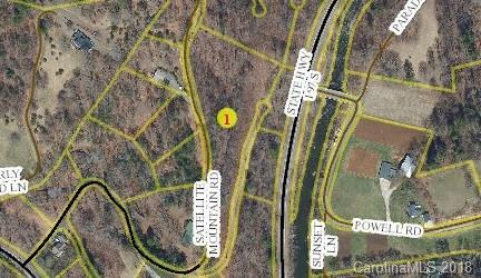 000 Satellite Mountain, Burnsville, NC 28714 (#3384104) :: Exit Realty Vistas
