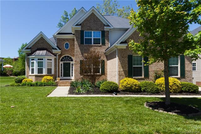 1136 Donelea Lane NW, Concord, NC 28027 (#3384130) :: Leigh Brown and Associates with RE/MAX Executive Realty