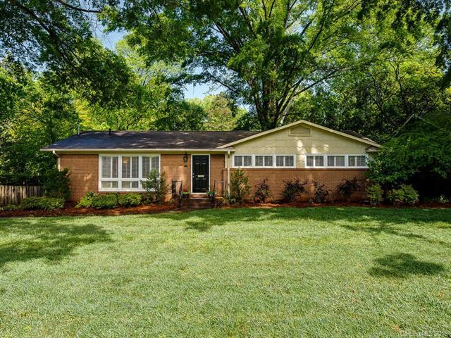 6136 Montpelier Road, Charlotte, NC 28210 (#3384140) :: Charlotte Home Experts