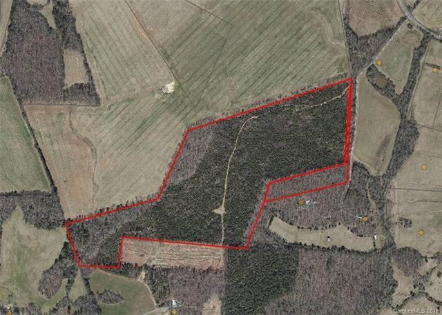 0000 Nesbit Road, Monroe, NC 28112 (#3384148) :: Scarlett Real Estate