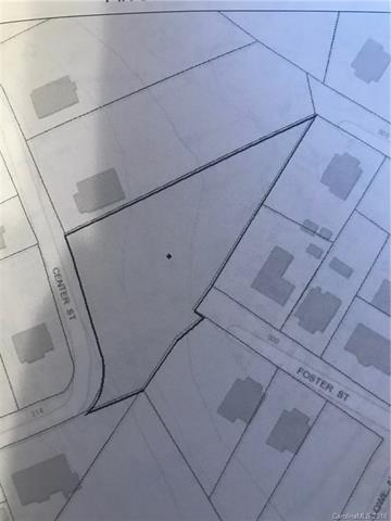 0 Center Street, Kannapolis, NC 28083 (#3384150) :: Puma & Associates Realty Inc.
