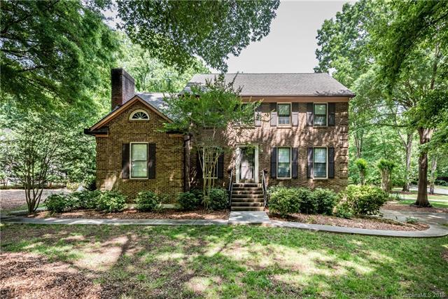 9401 Stonemark Drive, Charlotte, NC 28277 (#3384177) :: Leigh Brown and Associates with RE/MAX Executive Realty