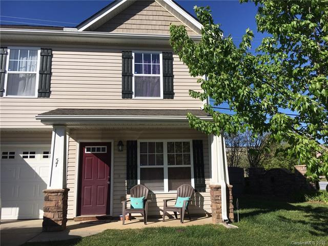57 Amersham Lane, Fletcher, NC 28732 (#3384179) :: Puffer Properties