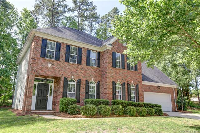 12400 Cedar Post Lane, Charlotte, NC 28215 (#3384198) :: Leigh Brown and Associates with RE/MAX Executive Realty