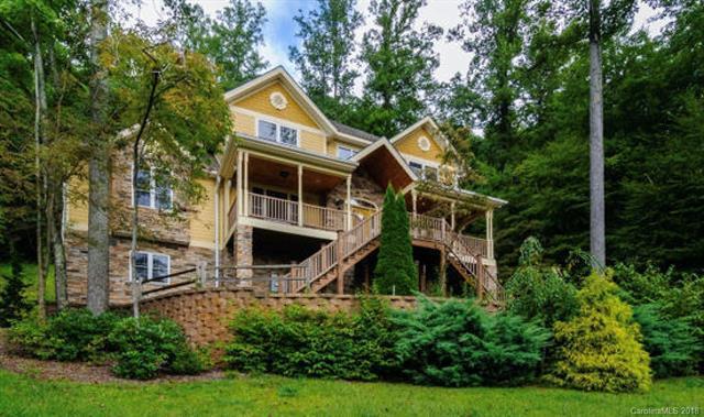 81 Smokemont Drive #12, Arden, NC 28704 (#3384201) :: Robert Greene Real Estate, Inc.