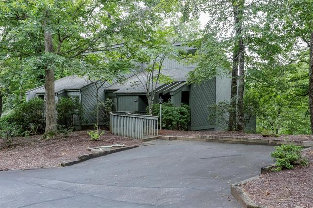 111 Quail Run Court #1630, Lake Lure, NC 28746 (#3384205) :: LePage Johnson Realty Group, LLC
