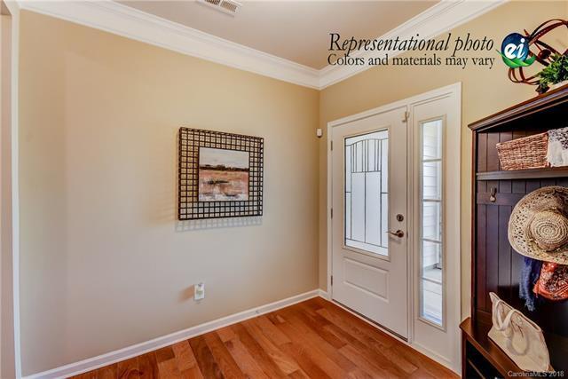 12008 Belmont Mansion Drive Lot 182, Charlotte, NC 28273 (#3384206) :: Robert Greene Real Estate, Inc.