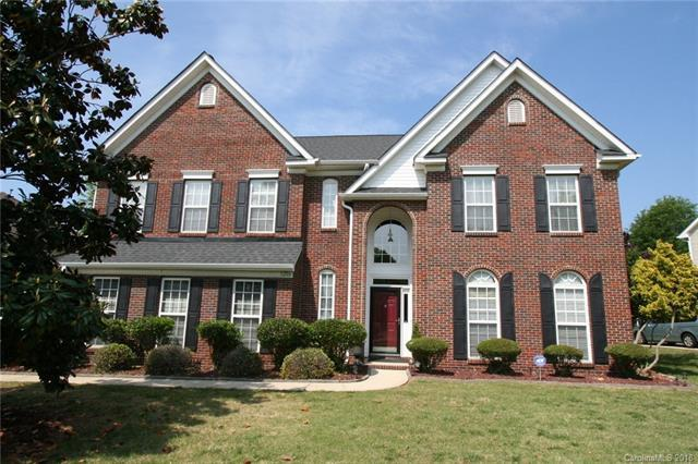 1206 Applegate Parkway, Waxhaw, NC 28173 (#3384219) :: High Performance Real Estate Advisors