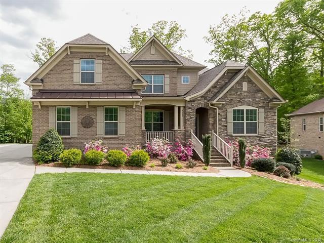 4100 Hoffmeister Drive #34, Waxhaw, NC 28173 (#3384241) :: LePage Johnson Realty Group, LLC
