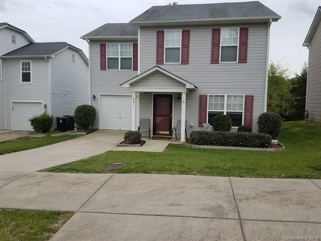 951 Ramsgate Drive SW, Concord, NC 28025 (#3384243) :: Exit Realty Vistas