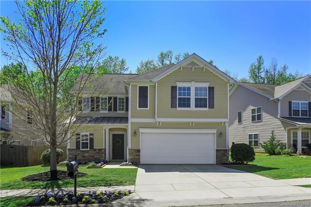 4344 Stone Mountain Drive, Gastonia, NC 28054 (#3384265) :: LePage Johnson Realty Group, LLC