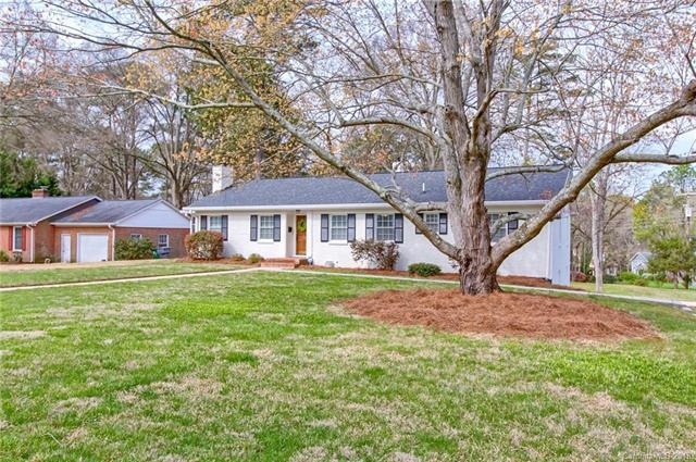 469 Lyttleton Drive, Charlotte, NC 28211 (#3384289) :: Stephen Cooley Real Estate Group